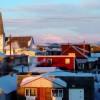 Alaska, Nome i Balto, czyli historia godna filmu...