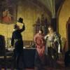 Wywiad z dr. Piotrem Florkiem na temat wojny polsko-rosyjskiej 1609-1618