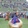 Tradycyjne krakowskie Święto Rękawki 2011