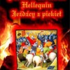 """""""Hellequin - Jeźdźcy z piekieł"""" - B. Cornwell - recenzja"""