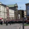 Kraków żegna Parę Prezydencką [Foto]