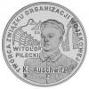 Witold Pilecki znajdzie się na monecie NBP
