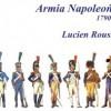 """""""Armia Napoleońska 1790–1815"""" - L. Rousselot - recenzja"""
