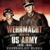 """""""Wehrmacht kontra US Army 1939-1945. Porównanie siły bojowej"""" - M. van Creveld - recenzja"""