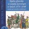 """""""Kadra oficerska w wojsku koronnym w latach 1576-1648..."""" - K. Kościelniak - recenzja"""