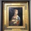 Dama z gronostajem od Nocy Muzeów w Muzeum Narodowym w Krakowie