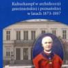 """""""Kulturkampf w archidiecezji gnieźnieńskiej i poznańskiej..."""" - Z. Zieliński - recenzja"""