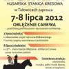 Oblężenie Carewa 1610, Tułowice 7-8 lipca 2012 r.