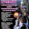 XV Turniej Rycerski o Miecz Kasztelana Zamku Ogrodzienieckiego