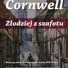 """""""Złodziej z szafotu"""" – B. Cornwell - recenzja"""