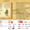 Odwiedź nas na XXI Targach Książki Historycznej w Warszawie