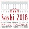 """Odbudują Pałac Saski w Warszawie? Wywiad z przedstawicielami inicjatywy """"Saski 2018"""""""