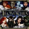 """""""Teomachia"""" - J. Wasilewski, A. Kwapiński, T. Bylina - recenzja gry"""