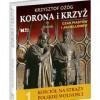 """""""Korona i krzyż. Kościół na straży polskiej wolności"""" - K. Ożóg - recenzja"""