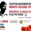 Monte Cassino 1944. Festyn historyczny w Lublinie