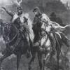 Konspekt wypracowania maturalnego. Krzyżacy – krzewiciele chrześcijaństwa nad Bałtykiem czy najeźdźcy?