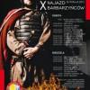 X Najazd Barbarzyńców w Ogrodzieńcu