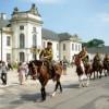 I Radzyńskie Targi Historycznej Broni Palnej i Militariów [reportaż, zdjęcia]