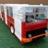 Legendardny Ikarus nowym zestawem LEGO? Trwa głosowanie