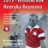 Henryk Reyman. Wystawa o legendzie Wisły Kraków