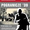 """Inscenizacja historyczna """"Pogranicze '39"""" w Olsztynku"""