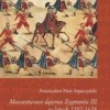 """""""Mocarstwowe dążenia Zygmunta III w latach 1587–1618"""" – P.P. Szpaczyński – recenzja"""