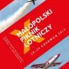 X Małopolski Piknik Lotniczy w Krakowie