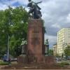"""Czy na Pragę wróci pomnik """"braterstwa broni""""?"""
