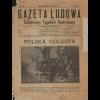 Proces pokazowy Zygmunta Augustyńskiego w świetle wybranej prasy polskiej