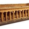 Wielka wystawa miniaturowych modeli Sir Johna Soane'a