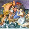 Perypetie Arki Noego