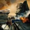 Państwo Islamskie pali książki