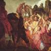 Wystawa dzieł Rembrandta w amsterdamskim Rijksmuseum
