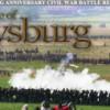 152nd Gettysburg Anniversary Civil War Battle Reenactment