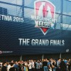 Finały World of Tanks The Grand Finals [zdjęcia]