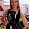 Spotkanie autorskie z naszą redaktor Alicją Bartnicką w Lublinie