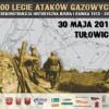 100-lecie ataków gazowych. VI Rekonstrukcja Historyczna Bzura i Rawka