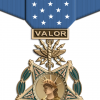 Dwaj żołnierze pośmiertne odznaczeni Medalami Honoru