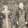 Kobiety w świecie wikingów - Aud Głębokomyśląca i Sigrida Storrada