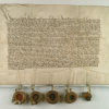 Biblioteka UMK udostępnia krzyżackie rękopisy w sieci