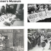 Kuba Rozpruwacz udaremnił otwarcie Muzeum Kobiet