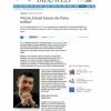 """IPN odpowiedział w """"Die Welt"""" na skandaliczny esej Grossa"""