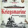 """""""Kriegsmarine. Marynarka wojenna III Rzeszy"""" - J.V.Garcia - recenzja"""