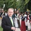 Nagroda Szarych Szeregów dla Szefa Urzędu do Spraw Kombatantów i Osób Represjonowanych Jana Stanisława Ciechanowskiego