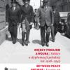 """""""Między pokojem a wojną / Szkice o dyplomacji polskiej lat 1918-1945"""" - M. Kornat, W. Materski - recenzja"""