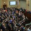 Sejm uczcił Lecha Kaczyńskiego w 10. rocznicę zaprzysiężenia. Przeciw jeden poseł