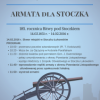 """Finał akcji """"Armata dla Stoczka"""". W 185. rocznicę bitwy pod Stoczkiem"""