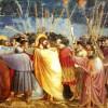 Tradycje i zwyczaje wielkanocne. Palenie Judasza