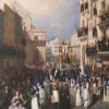 Obchody Wielkiego Tygodnia w Sewilli