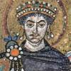"""Justynian I Wielki, czyli """"książę ciemności"""" na bizantyńskim tronie"""